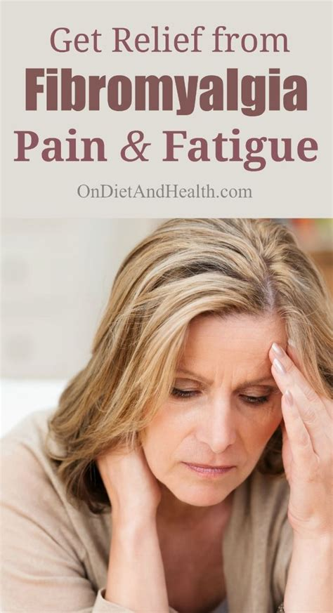 fibromyalgia relief picture 9
