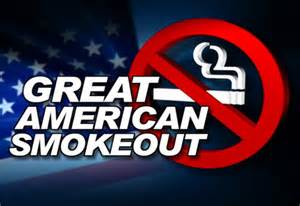 great american smoke out picture 1