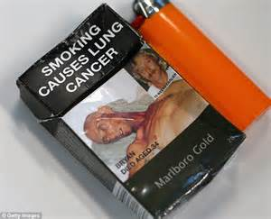 pictures to deter smoking picture 9
