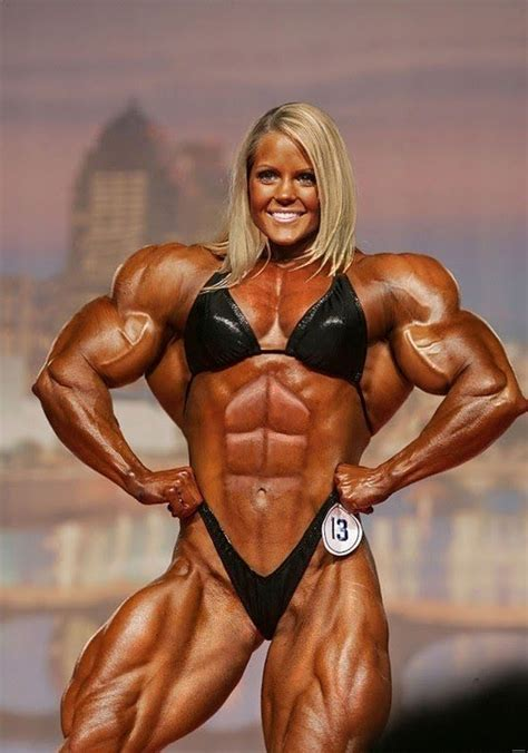 alicia alfaro body builder picture 9