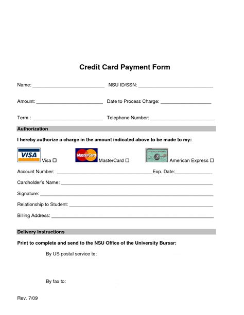credit card application processing as a business for picture 1