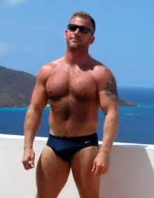 beefy men tumblr picture 5