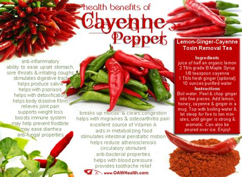 cayenne pepper health benefits picture 11