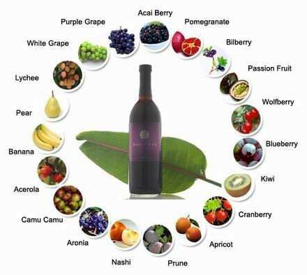 what is the medical benefit of acai berry picture 13