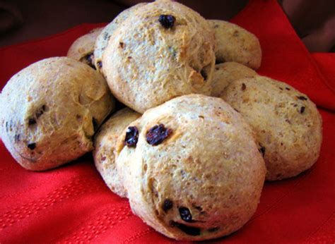 walnut raisin yeast bread recipe picture 3