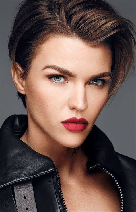 androgynous hair styles picture 7