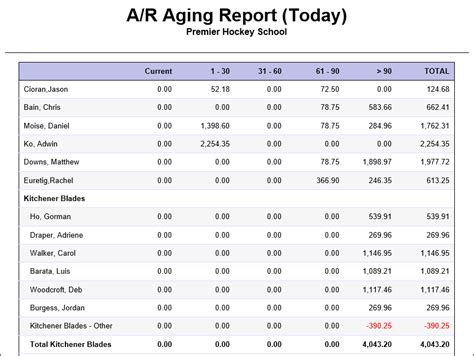 aging report picture 1