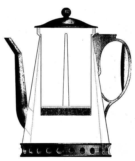 benjamin thompson the coffee pot picture 1