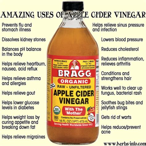 apple cider vinegar with honey weight loss picture 5