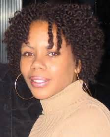 black natural hair styles, twists picture 2