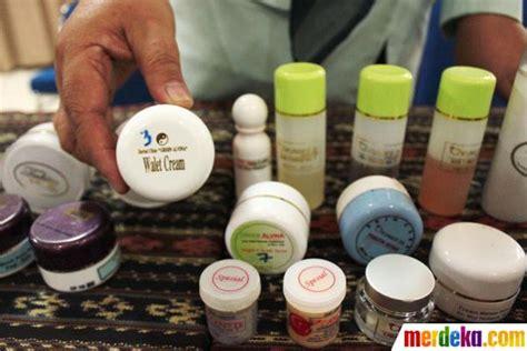 daftar cream pemutih yang mengandung merkuri picture 7