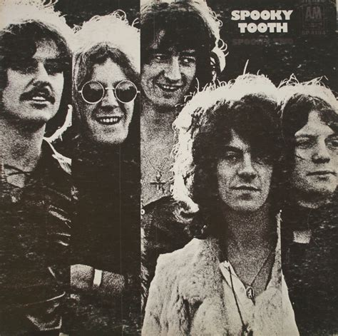 spooky tooth picture 5