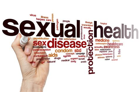 sexual health t picture 1