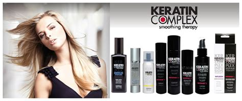 keratin complex hair therapy picture 10