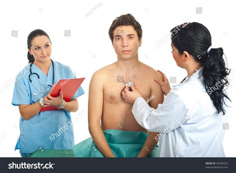 men examined by female doctors for hemorroids picture 7
