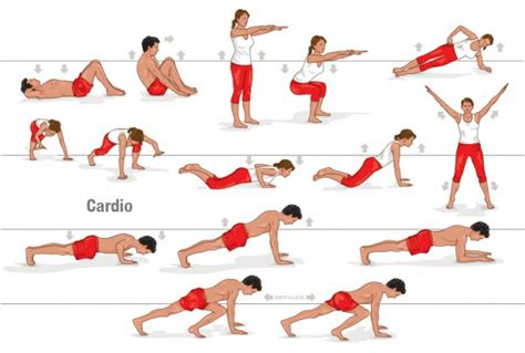 best cardio workout for weight loss picture 7