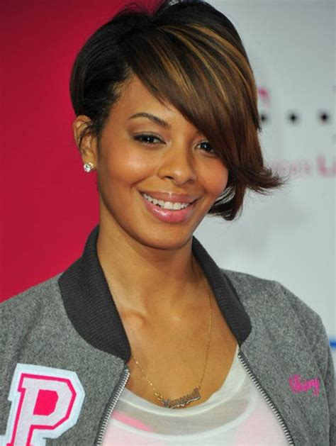 african american short hair styles picture 5