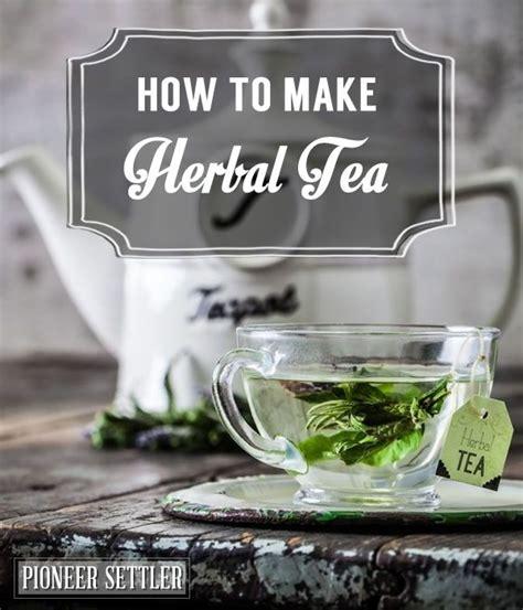 how to prepare the rhino herbal tea picture 2