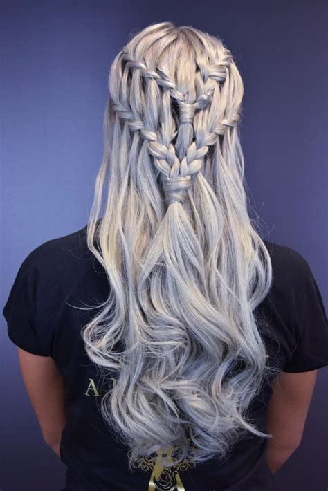 learn how to braid hair picture 2