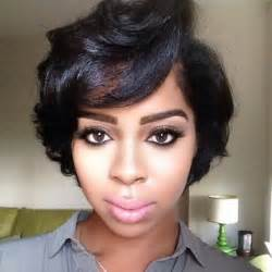 african american short hair styles picture 11