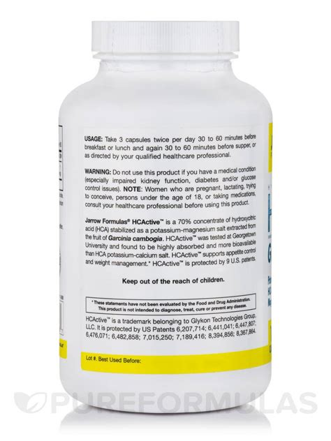 garcinia cambogia 50 hydroxycitric acid reviews picture 12