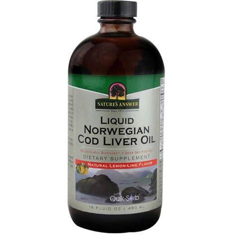 cod liver oil liquid norweign picture 13