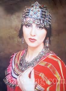 algerie female picture 14