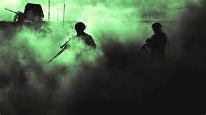 army smoke picture 2