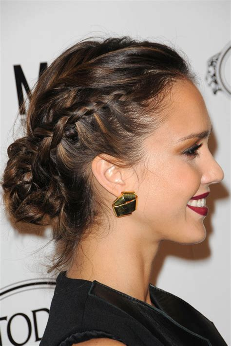 braids hair style picture 3