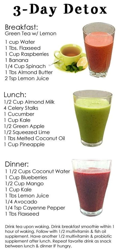 recipes to detox liver picture 13