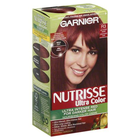 nutrisse garnier hair color picture 13