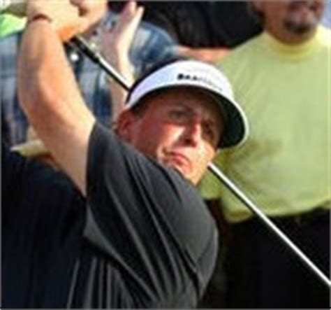 phil mickelson and acne picture 3