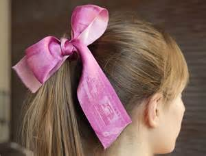 hair ribbons picture 9
