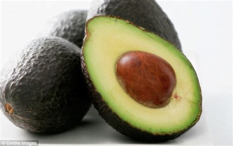 Cholesterol and avacado picture 4