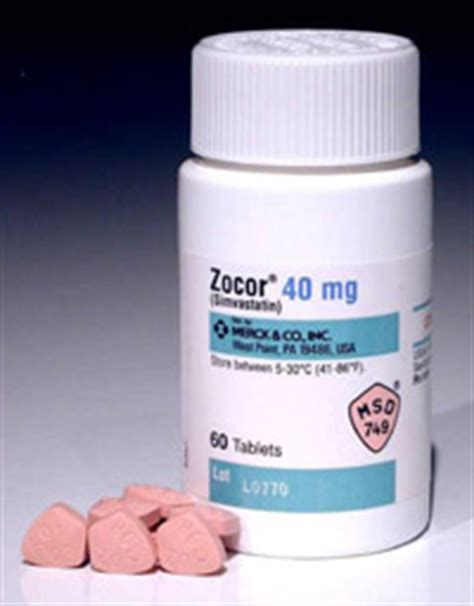 zocor cholesterol medication picture 15