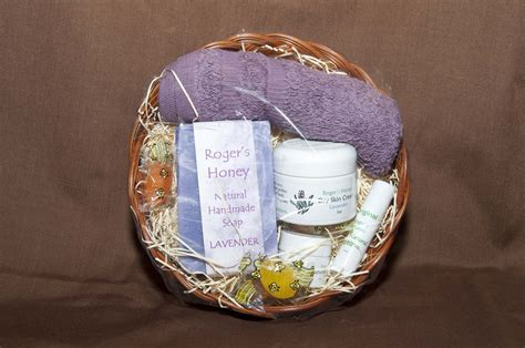 skin care gift baskets picture 2