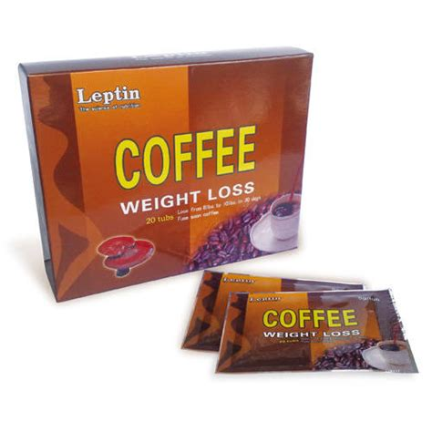 weight loss coffee picture 3