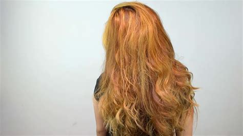 add volume to hair picture 6