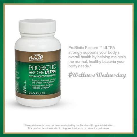 advocare probiotic picture 1