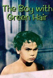 the boy with green hair picture 10