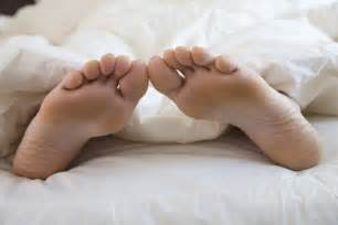 feet falling asleep while running problem picture 3