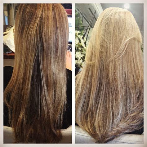 olaplex melbourne hair salon picture 1