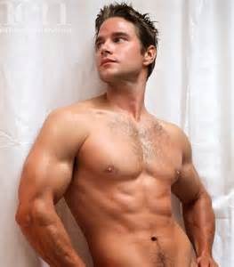 handsome male chests-- picture 5