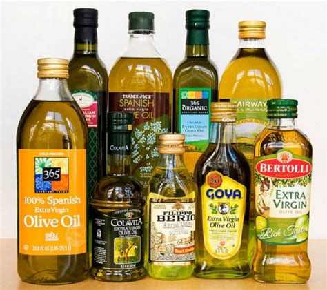 how hot does the olive oil have to picture 5