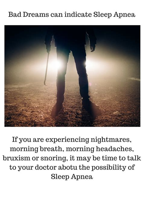 sleep disturbance bad dreams picture 3
