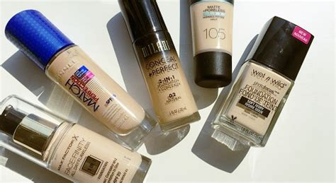 foundation for aging skin available at drug stores picture 10