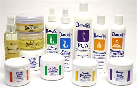 dudley hair care products picture 1