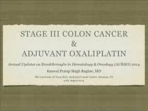 Colon cancer and stage 3 picture 5