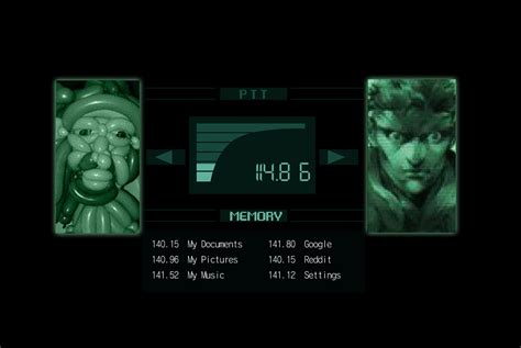 metal gear solid psp skin picture 13