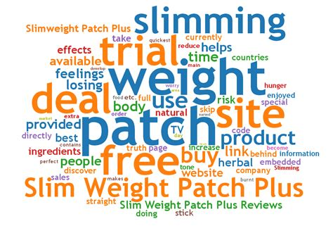 weight loss patches free trial picture 1